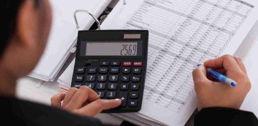 Ukupni prihodi od poreza na dobit u Federaciji BiH 213,7 miliona KM