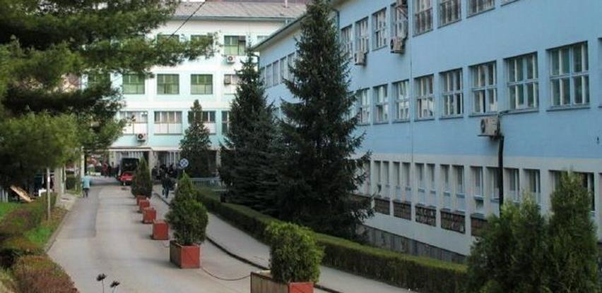 Nekretnine u krugu Kantonalne bolnice Zenica vlasništvo Grada Zenice