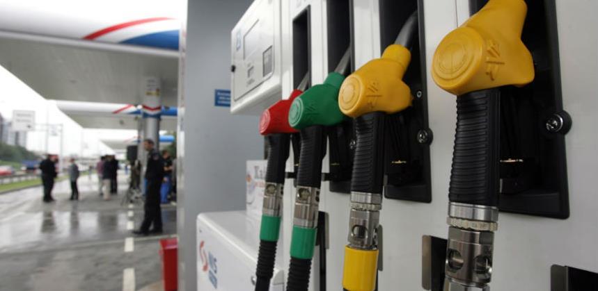 Do cijena goriva putem mobilne aplikacije