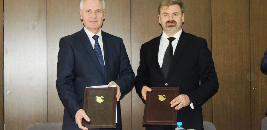 PPK Banja Luka i Privredna komora Dambovita potpisale Sporazum o saradnji