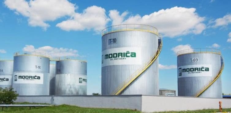 Uspješna resertifikacija: Kvalitet je prvo opredjeljenje Rafinerije ulja Modriča