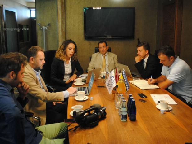 BIGMEV: Preko 10 miliona maraka iz Turske za projekte bh. općina