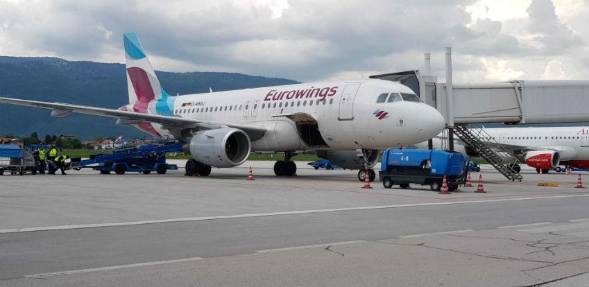 Sarajevo i Berlin povezani novom linijom prijevoznika Eurowings