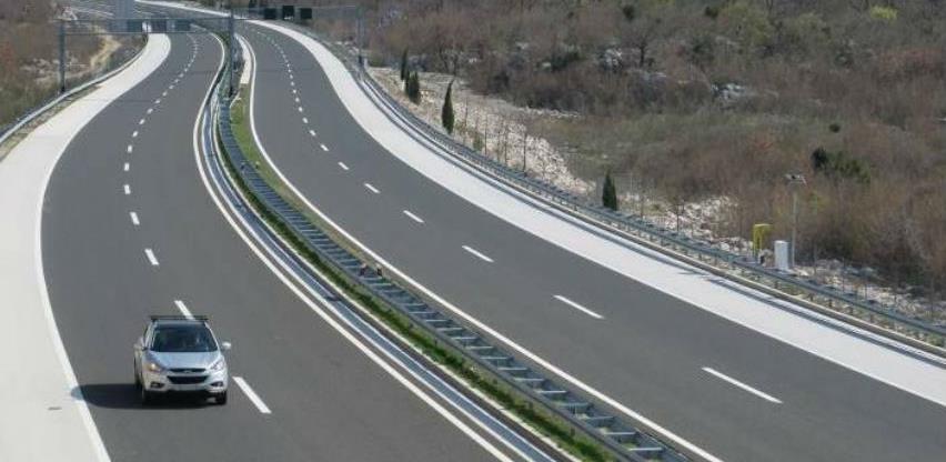 Od Mostara, preko Širokog do RH novom brzom cestom