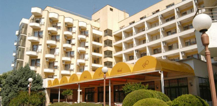 Vlada HNŽ-a okončala aktivnosti oko kupnje Hotela Ero