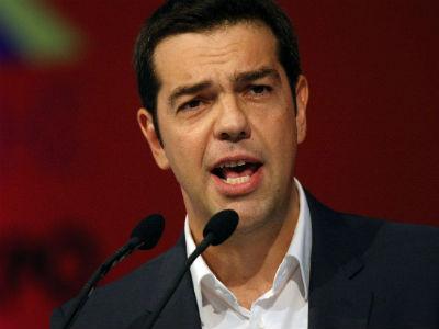 Wall Street Journal: Cipras vodi Grčku u bankrot