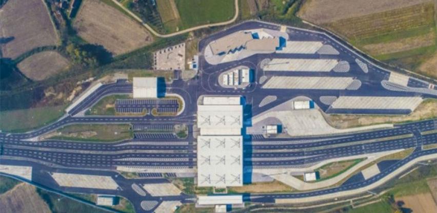 Carinski terminal Gradiška od ponedjeljka na novoj lokaciji