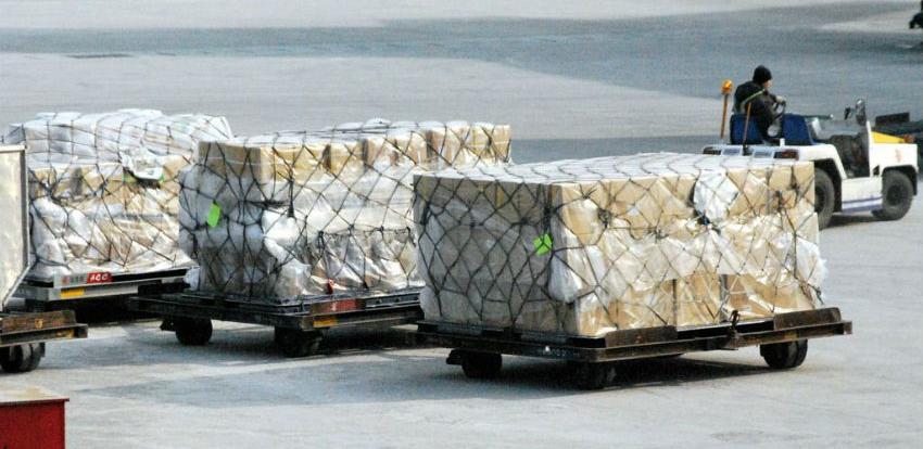 U prva tri mjeseca zabranjen uvoz šest pošiljki hrane