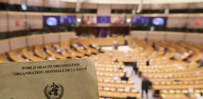Dogovor unutar EU-a o digitalnim certifikatima za putovanja