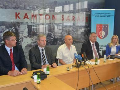Banjsko-klimatsko liječenje za boračku populaciju Kantona Sarajevo