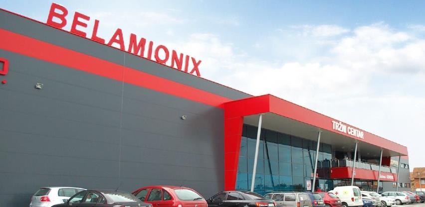 Belamionix u Sarajevu: Prikuplja se dokumentacija za investiciju od 30 mil. KM