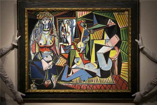 Deset rekorda na aukcijama umjetničkih djela u 2015.