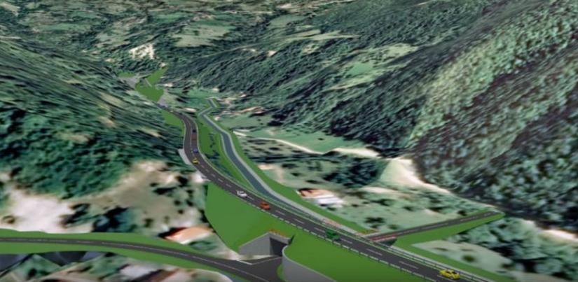 Odbijena žalba BBM-a: Nastavlja se izbor kompanije za gradnju tunela Hranjen
