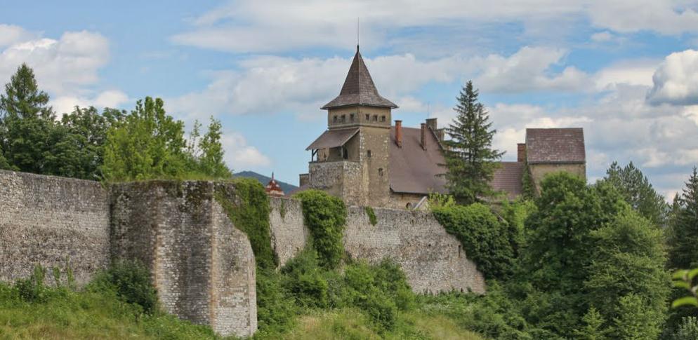 Predstavljen projekt restauracije dvorca Lothara von Berksa