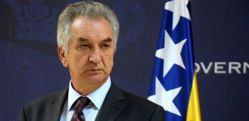 Šarović: Moguć zahtjev za isključenjem Kosova iz CEFTA-e