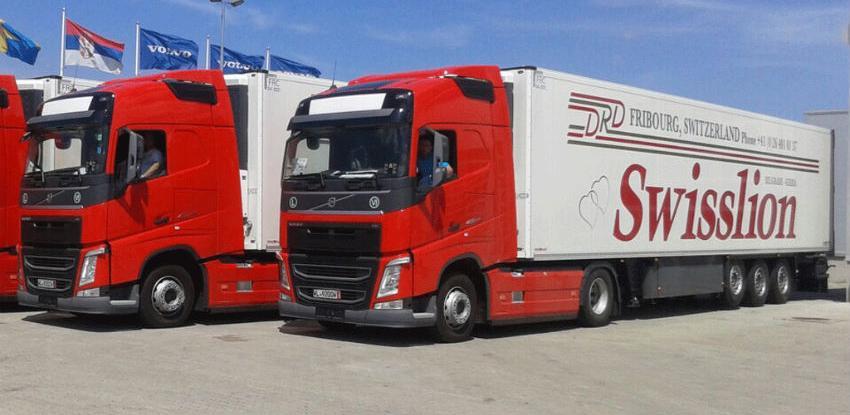 Proizvodnja Swissliona iz Nevesinja seli u Srbiju i Makedoniju