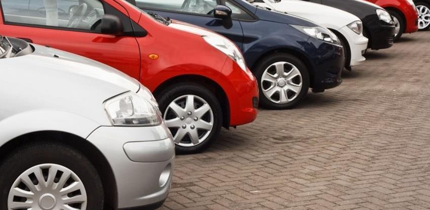 U RS 60 posto vozila starije od 15 godina