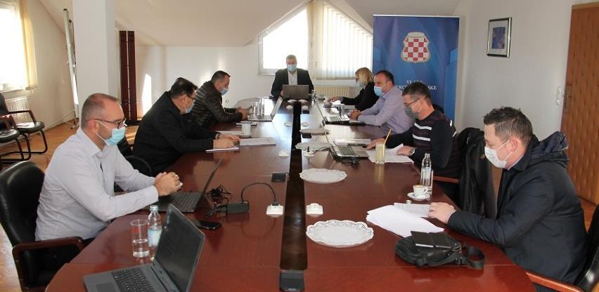 U Tomislavgradu gradit će se vjetroelektrana a u Livnu adrenalinski park