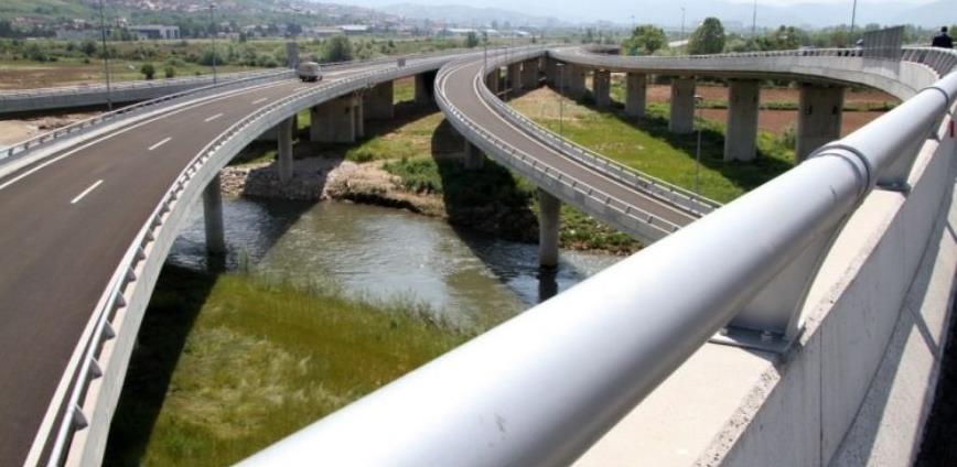 Na dvije dionice autoceste Sarajevo-Beograd bit će 63 mosta