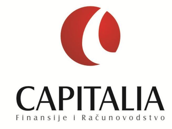 Capitalia računovodstveni servis implementira projekat online računovodstvo