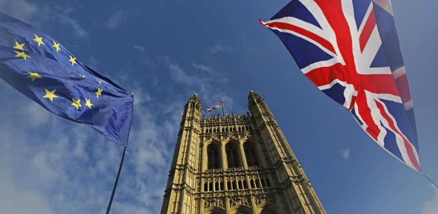 Velika Britanija u petak postaje prva zemlja koja napušta Europsku uniju