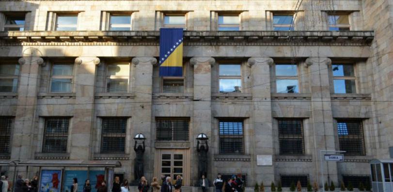 Objavljen novi spisak blokiranih računa u Bosni i Hercegovini