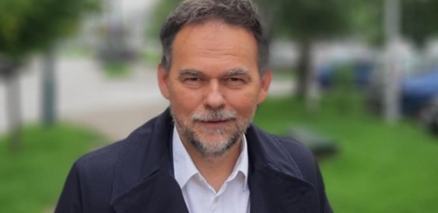 Elvir Hadžiahmetović