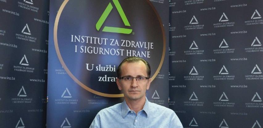 """INZ i zvanično suosnivač regionalne mreže institucija """"Jednog zdravlja"""""""