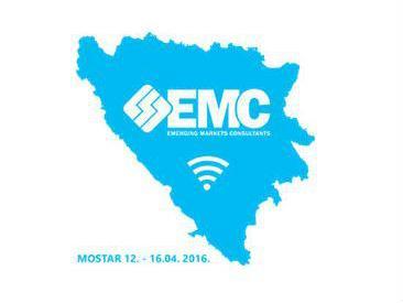 EMC na Mostarskom sajmu gospodarstva pod sloganom 'WiFi za sve'