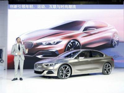 BMW Serije 1 sedan još krajem ove godine
