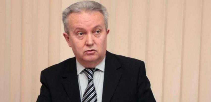 Član CIK-a Stjepan Mikić podnio ostavku