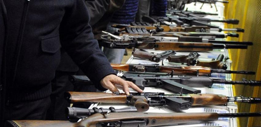 Bh. konzorcij proizvođača policijske i vojne opreme apeluje na kršenja Ustava