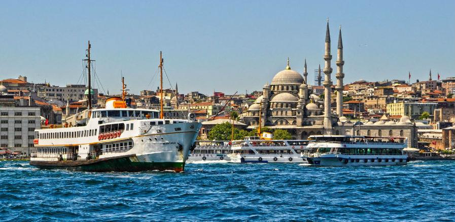 FOTEG: Sajam prehrambenih tehnologija u Istanbulu