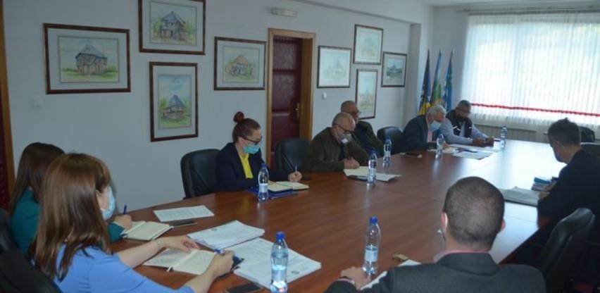 Općina Velika Kladuša podržava privrednike u rješavanju problema na GP Maljevac