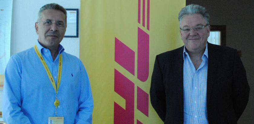 Pearson: Recept uspjeha DHL-a su motivirani zaposlenici i kvalitetna usluga