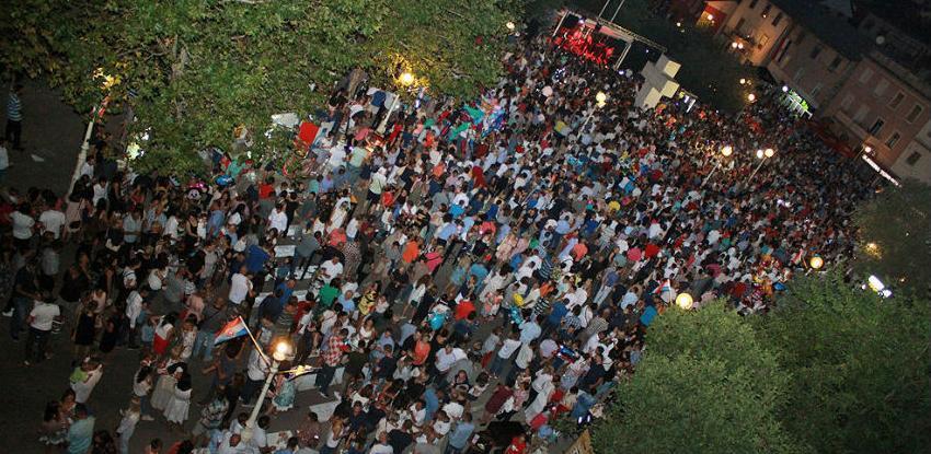 Široki Brijeg: Više od 15.000 ljudi proslavilo Dan grada