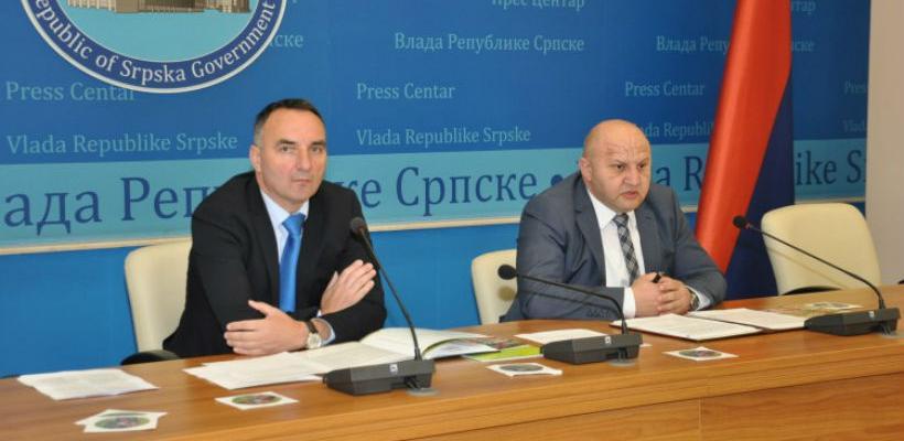 Ministarstva poljoprivrede predstavila vodič izvoza voća i povrća