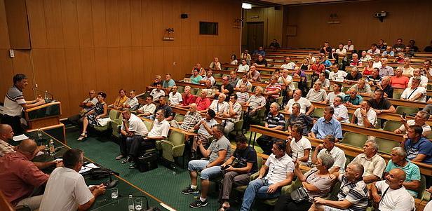 Gradska uprava Zenice pomoći će malinarima u prevazilaženju problema otkupa