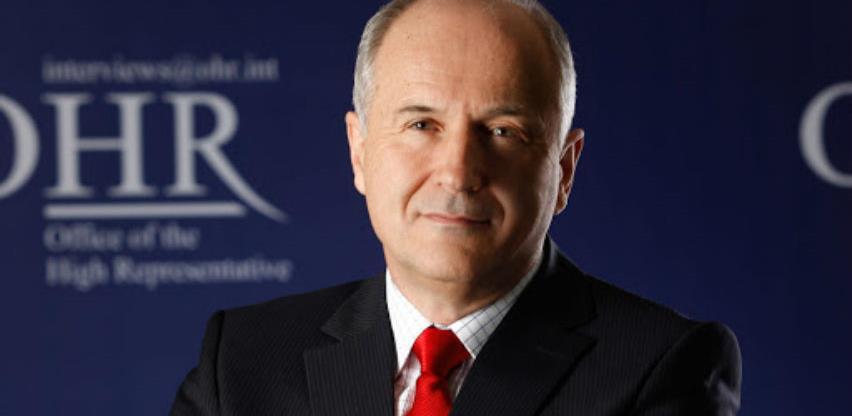 OHR podržao rješavanje statusa bosanskohercegovačkih institucija kulture