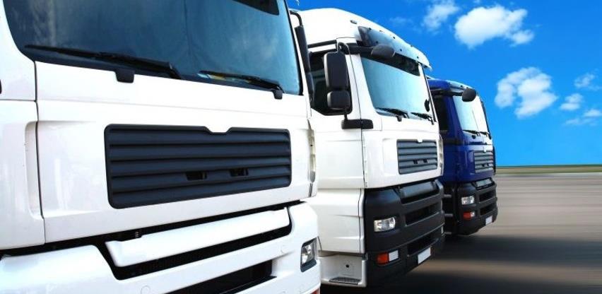 Objavljena lista prijevoznika koji su dostavili zahtjeve za CEMT dozvole