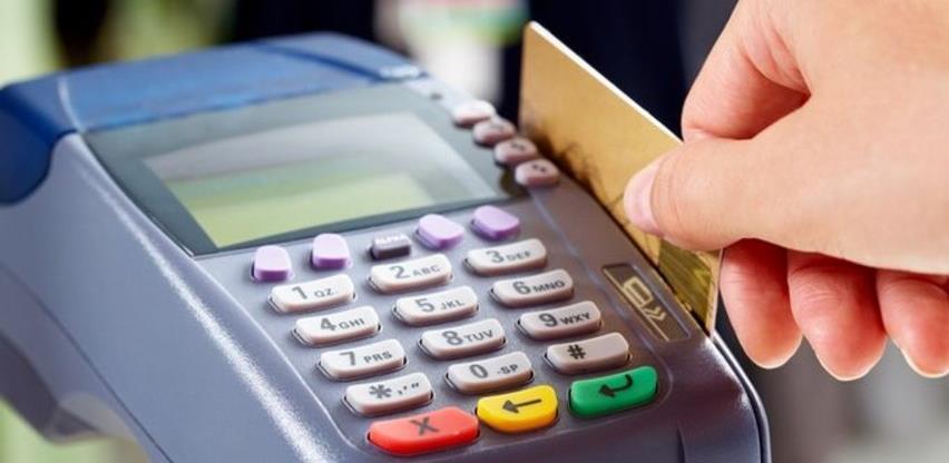 BH Pošta i Mastercard omogućili plaćanje režija karticama bez naknade