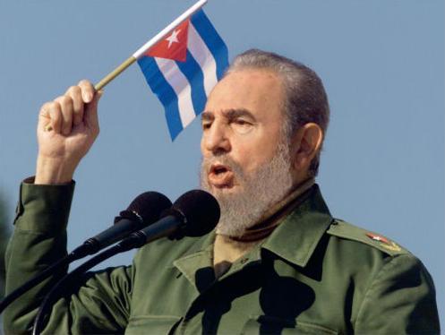 Preminuo Fidel Castro