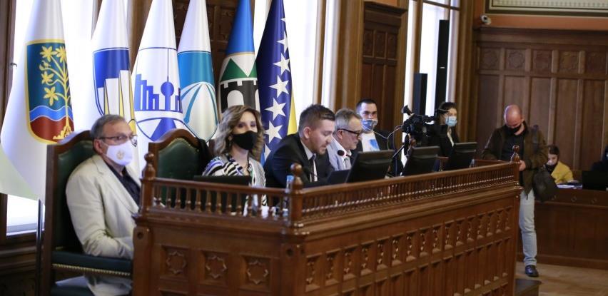 Usvojena Odluka o pristupanju izradi Strategije razvoja Grada Sarajeva 2021.- 2027. godine