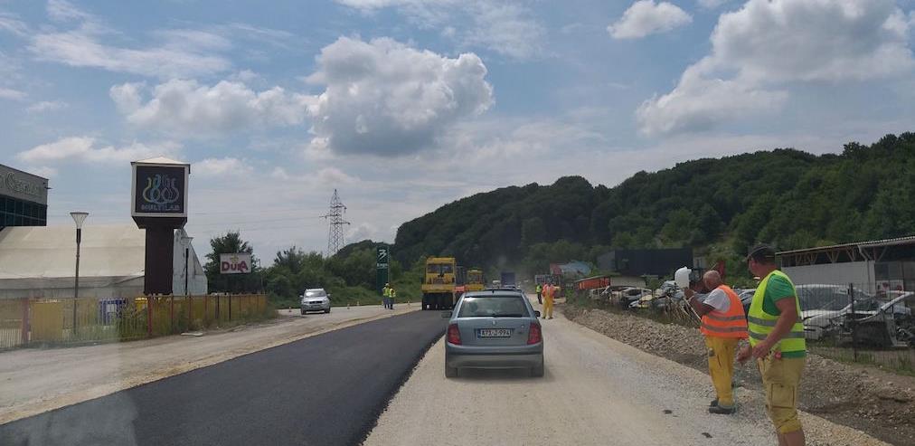 Radovi na putnim pravcima ugrožavaju poslodavce u TK