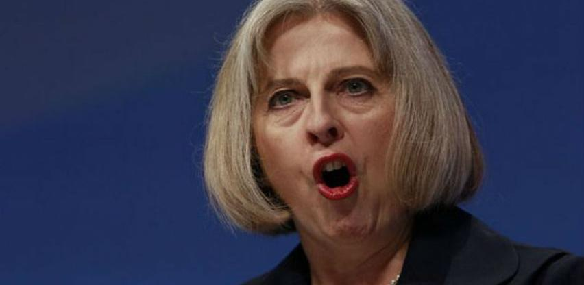 Teresa May pod pritiskom da podnese ostavku