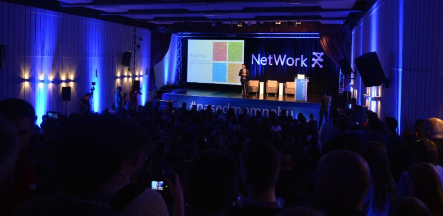 Microsoft NetWork 7 konferencija u Neumu okupila 900 učesnika