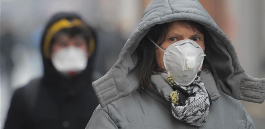 U četvrtak sjednica Vlade: Krizni štab FBiH predlaže ukidanje obaveznog nošenja maski na otvorenom