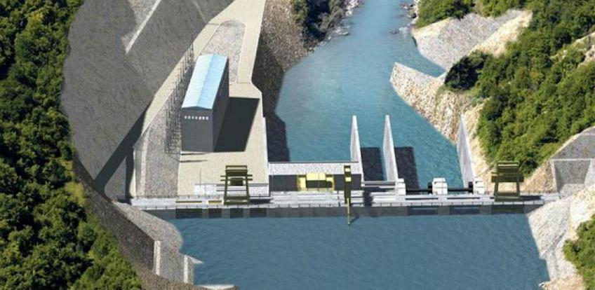 Đokić: Uskoro javni poziv za izvođača radova na hidroelektrani Buk Bijela
