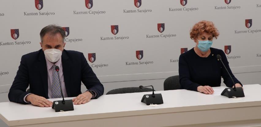 Vlada KS o imenovanju privremenog UO KCUS-a: Nezakonito i samovoljno postupanje Vlade FBiH