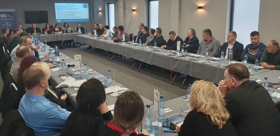 11. Sarajevo Business Forum predstavljen u Bihaću